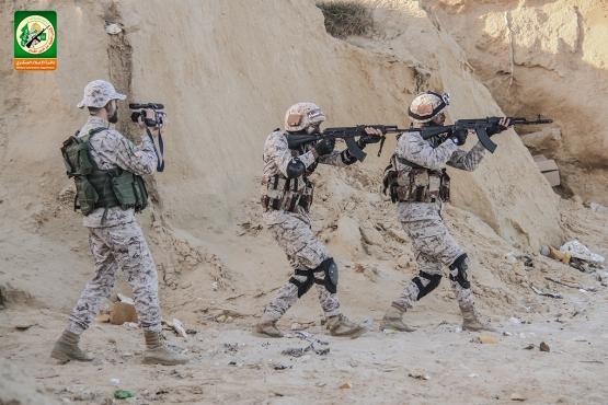 יחידת הסברה הצבאית