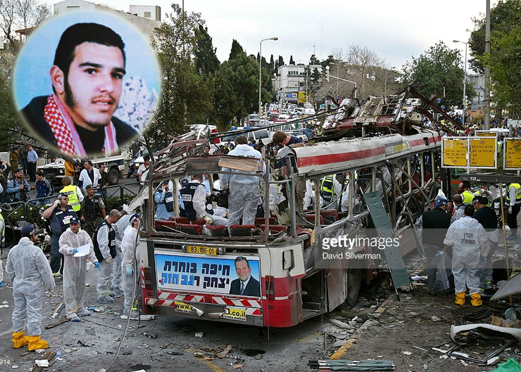 פעולת רח' מוריה שבחיפה